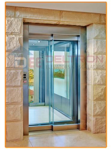 Deltron Elevators And Escalators Lifts Lift Manufacturer